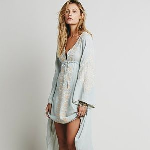 Free People Dream Weaver Dress